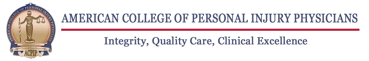 American College of Personal Injury Physicians